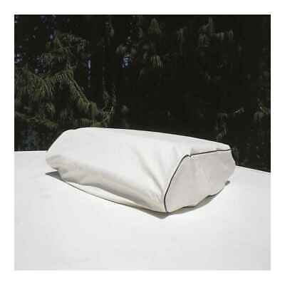 Adco Products Air Conditioner Cover Polar White  3017 Canadian Seller