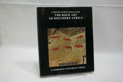 The Rock Art of Southern Africa (Imprint of Man)