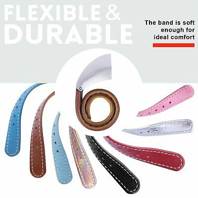 Fitbit Alta & Hr Replacement Bands, Classic Genuine Leather Wristband Strap Band