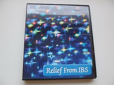 Self Help CD- Relief from IBS by Duncan McColl