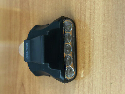Clip Light 5 Led