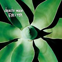 Exciter | CD | condition very good
