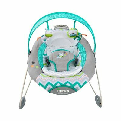 Babywippe SmartBounce Automatic Bouncer™