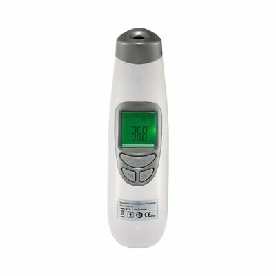 3-in-1 Infrarot-Thermometer Soft Temp