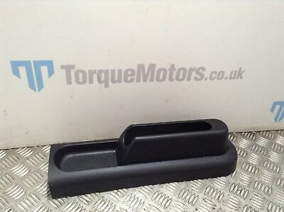 Ford Fiesta ST ST150 Handbrake Surround Upper Console