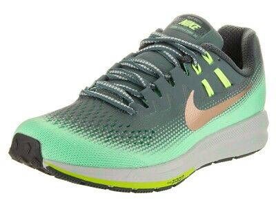 the latest 9fa41 38a7e Nike Air Zoom Structure 20 Bouclier Femmes Trainning Chaussures Course