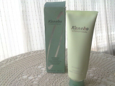 Kanebo Body Refreshing Body Exfoliator 250 ml