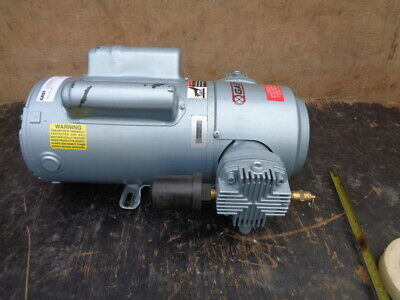 Gast Manufacturing - Vacuum Pump - 5H Cd-10 -M 551 X - New - Unused