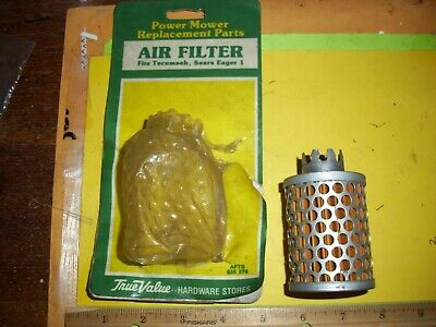 NEW CRAFTSMAN EAGER-1 Lawn Mower Engine Air Filter 713331 36693 Free