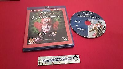 Alice in the Wonderland 3 / only the Disc 2/Blu-Ray Disc Video Pal
