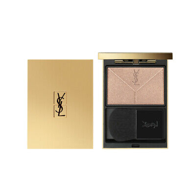 Yves Saint Laurent Couture Highlighter 03 Or Bronze