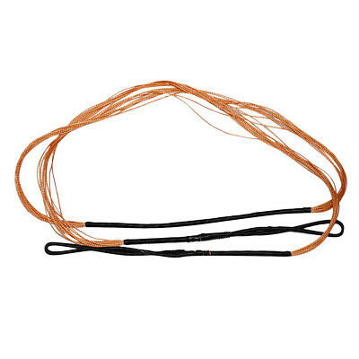 High Strength Archery Bowstring Bow String for Recurve Bow Longbow 127cm