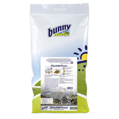 Bunny Nature ChinchillaTraum basic 3,2 kg, NEU