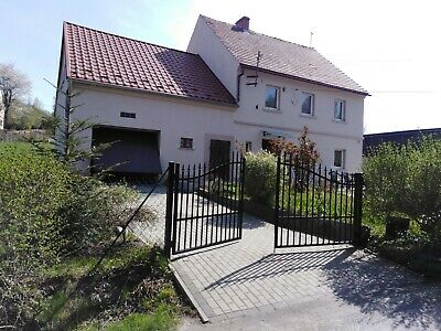 For sale house in the mountains in south Poland 400m near the lake