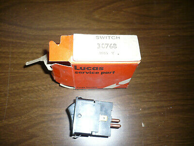Lucas 30768 Switch