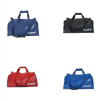 4f2a9be896319 HUMMEL SPORTTASCHE AUTHENTIC Charge Sports Bag 205122 - EUR 14