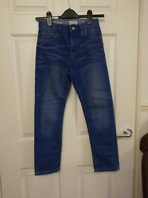 Worn once Next Boys Jeans 10 Years height 140 cm