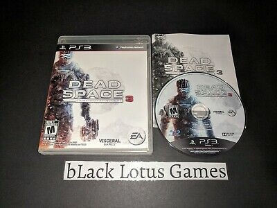 Near Mint Disc Dead Space 3 PS3 PlayStation 3