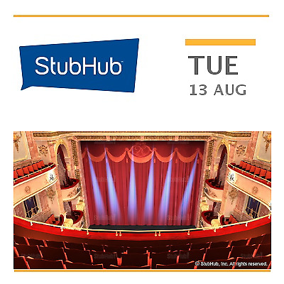 Mamma Mia London Tickets - London