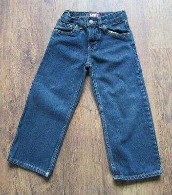 Levi's Boys Relaxed Fit Jeans 4T