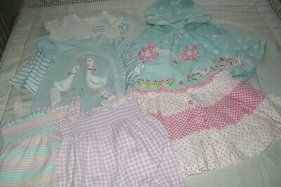 Baby girls clothes George/Disney/Mini Club newborn - combined postage available