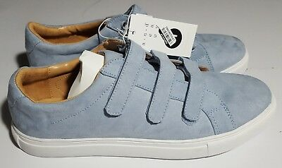 0739f3780ce9f Women's Whitney Triple Strap Sneakers Shoes - A New Day - Blue - Size 11