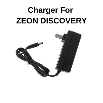 Orascoptic ZEON DISCOVERY Dental Loupes Light Battery Charger AC Power Adapter