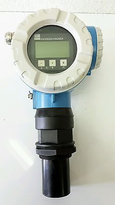Prosonic M FMU41 Profibus Füllstandssensor Ultraschall Level Transmitter 60709.1