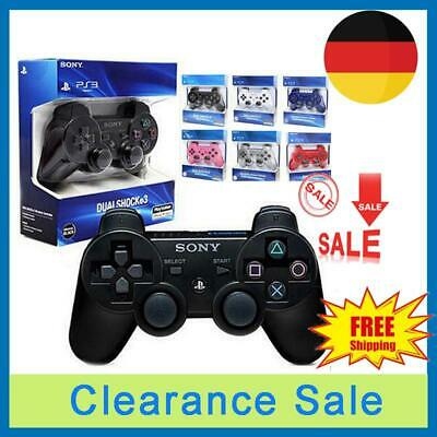 Joystick Konsole den Dual Shock PS3 Gamepad Controller  Sony PlayStation 3