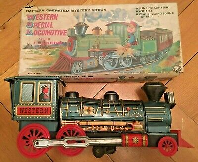 Schuco Patent Varianto-Bus 3044 Made in Western Germany Blechspielzeug Vintage Toys
