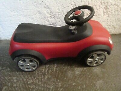 Bmw / Mini Kinder Auto Buggy