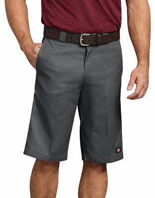 """Dickies Mens 13"""" Relaxed Fit Multi-Pocket Work Shorts WR640,Pick Your Color/Size"""
