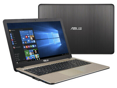 "New Asus - F540BA Notebook - AMD/2.6GHZ - 8GB - 1TB HDD - 15.6"" HD"