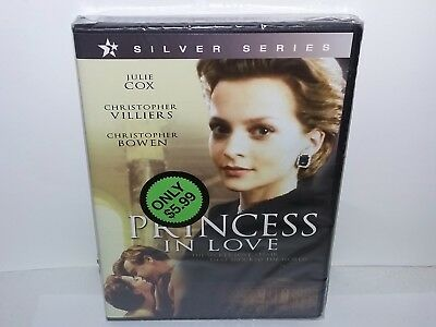 Princess In Love (DVD, Region 1 for USA/Canada) NEW -- No Tax