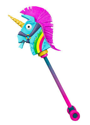 Fortnite - Rainbow Smash Harvesting Tool 1:1 Scale Life-Size Replica