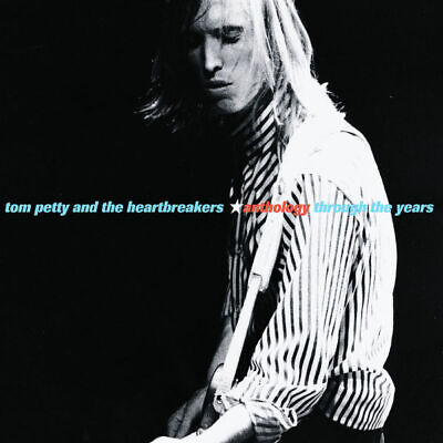 Tom Petty and The Heartbreakers - Anthology/Through The Years CD (2) MCA Re NEW