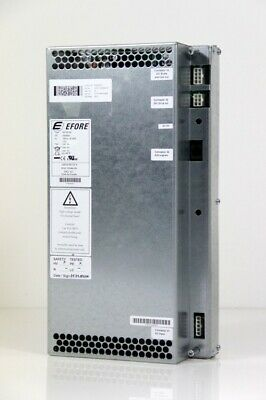 ABB - Flexpicker IRC5 Power Supply - DSQC 627 3HAC020466-01