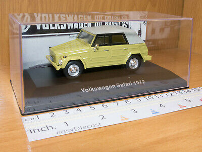 Volkswagen Safari 1:43 1972