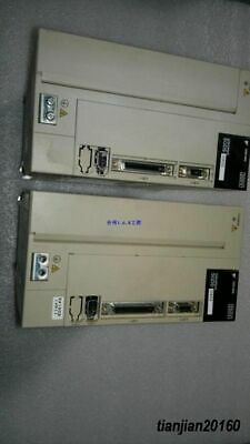 Used 100% test YASKAWA SERVOPACK SGDS-30A05A  by DHL /FedEx