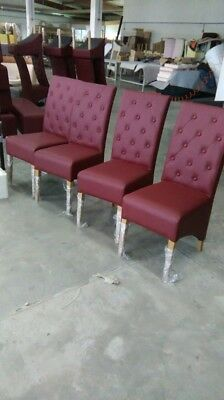Luxury design chairs for restaurants, hotels, caffe shops