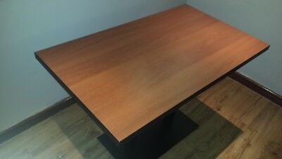 Office/restaurant tables for sale.Now available in different designs and colours