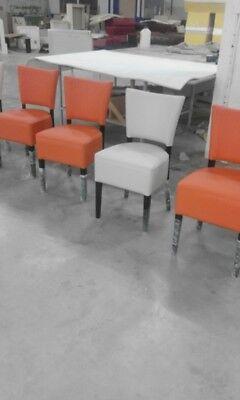 restaurant chairs for sale! Good quality and different colours available 33
