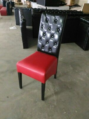 New design chairs for restaurants, hotels, bars. Different colours are available
