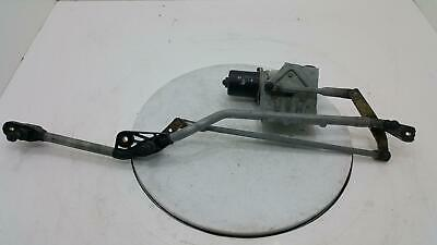 Renault Scenic 2006 - 2009 Mk2 Phase 2 Front Windscreen Wiper Motor & Linkage