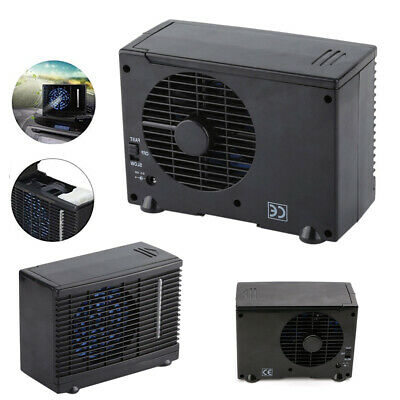 Air Conditioner 12V Home&Car Cooler Cooling Fan Water Ice Air Condition Portable