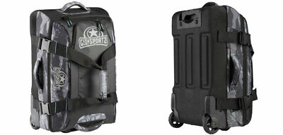 G. I. Sportz Fly'r 2.0 Carry On Bag - Tiger Black