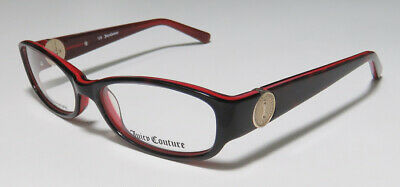 Juicy Couture 120  Brand Name Fashion Accessory Colorful Fabulous Eyeglasses