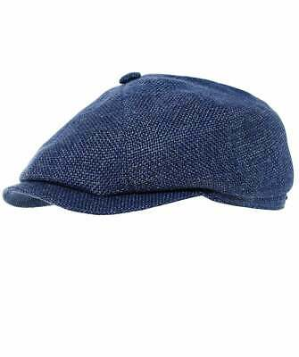 adae8db4 STETSON LINEN CAP – HATTERAS – MADE IN GERMANY - Same Day Shipping ...
