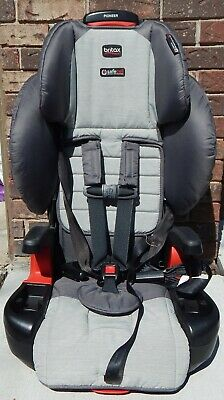 Britax Pioneer~Child Size Car Seat~Harness & Booster Modes~Clean, Ex. Cond!!!
