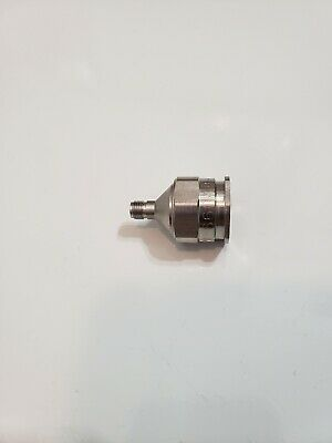 Brand New Southwest Microwave 2320SF SMA (female) to N (male) Coax Adapters